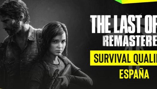 PlayStatio anuncia The Last of Us Remastered Survival Qualifiers España