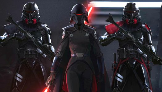 NVIDIA lanza controladores pensados para Star Wars Jedi: Fallen Order