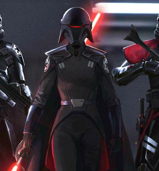Star Wars Jedi: Fallen Order Nvidia
