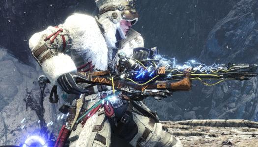 Monster Hunter World: Iceborne anuncia nuevos contenidos