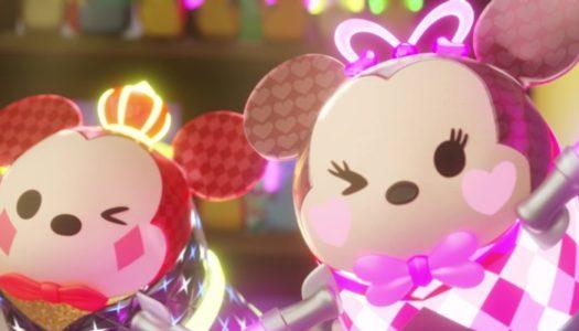 Disney Tsum Tsum Festival ya se encuentra a la venta