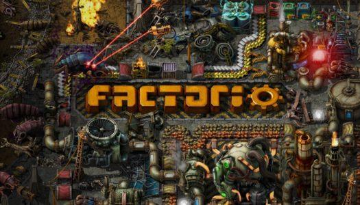 Factorio tendrá su versión 1.0, pero no por ello se detendrá