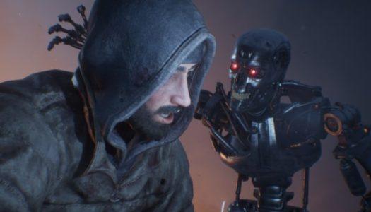 Terminator Resistance dos vídeos presentando gameplay del juego