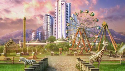 Cities: Skyline Parklife Edition ya disponible en PS4 y Xbox One