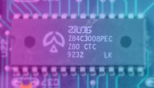 Crónicas del hardware – VOL. II El procesador Zilog Z80