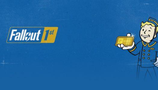Repasamos la espinosa bienvenida de Fallout 1st