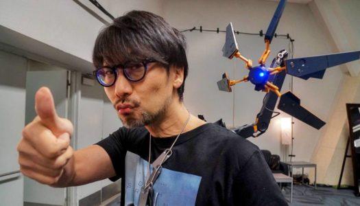 The Game Awards: polémica con Hideo Kojima