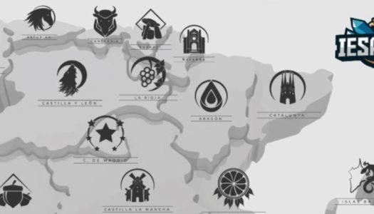 IESports, la liga de videojuegos educativos, presenta su tercera temporada