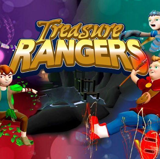 Treasure Rangers