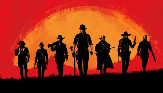 NVIDIA lanza nuevos controladores Game Ready para Red Dead Redemption 2