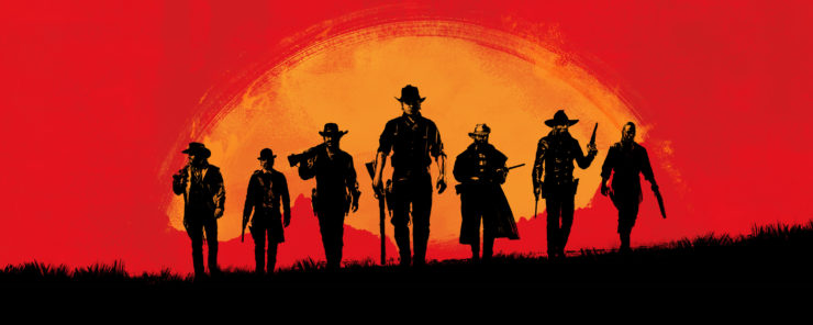 Red Dead Redemption-Nvidia