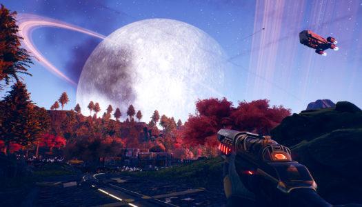 The Outer Worlds en Switch contará, ahora sí, con lanzamiento físico
