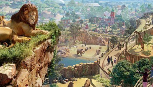Planet Zoo ya está oficialmente disponible