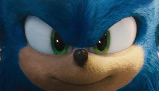 El rediseño de Sonic alivia a los fans