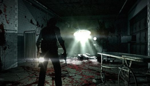 The Evil Within: el videojuego como explorador de la mente