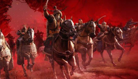 Conqueror's Blade presenta su temporada 2: Wrath of the Nomads