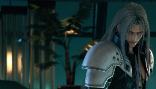 Square Enix saca a la luz nuevas imágenes de Final Fantasy VII Remake