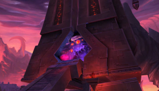 Visiones de N'Zoth llegará a World of Warcraft el 15 de enero