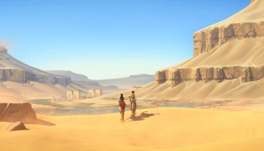 Los creadores de Firewatch detienen el desarrollo de In the Valley of Gods