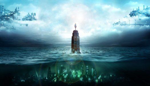 """Cloud Chamber, un """"nuevo"""" estudio para un nuevo Bioshock"""