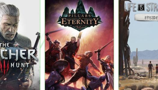 The Witcher 3: Wild Hunt y Untitled Goose Game entre los lanzamientos de esta semana de Xbox Game Pass