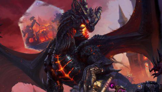 Alamuerte, el Destructor, llega a Heroes of the Storm