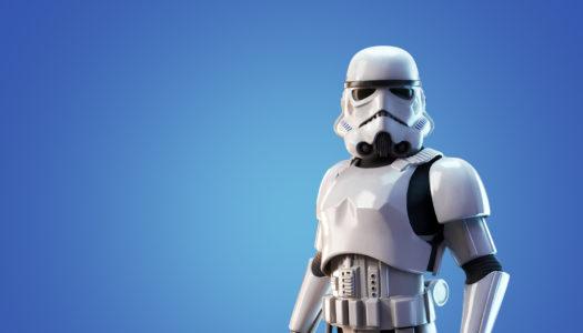 Star Wars presentará un tráiler exclusivo en Fortnite