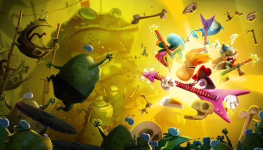 Rayman Legends gratis en Epic Games: la normalización del 'juego sucio'