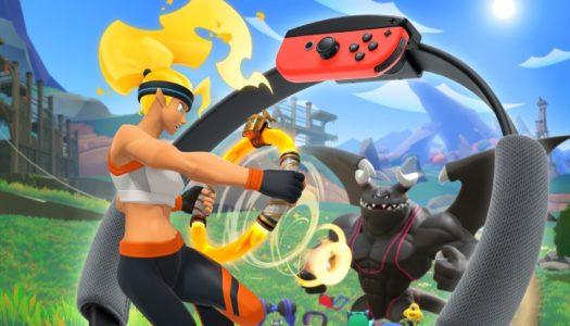 Ring Fit Adventure, el más claro problema de oferta-demanda por Nintendo