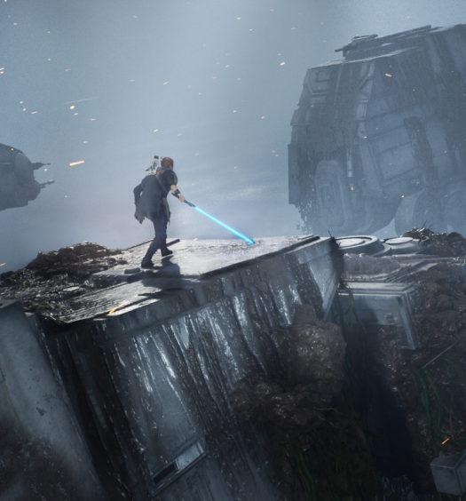 Star Wars Jedi Fallen Order-prisas
