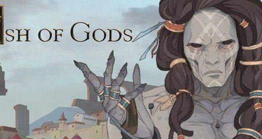 Ash of Gods ya tiene fecha de lanzamiento
