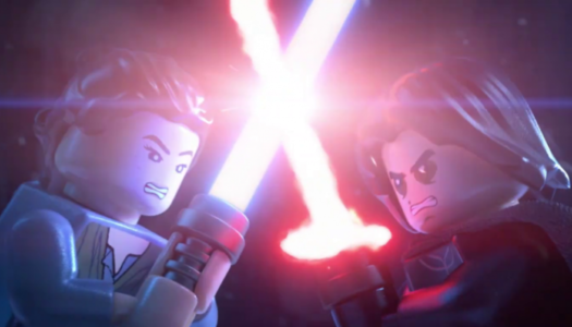 Lego Star Wars: La Saga Skywalker presenta un nuevo tráiler