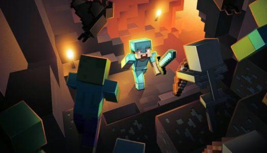 El crossplay llega a Minecraft en PS4 con su nueva edición física