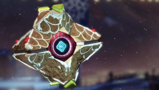 Destiny 2: Bastión de Sombras presenta su tráiler de Aurora