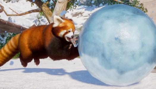 Arctic Park para Planet Zoo ya se encuentra disponible a la venta