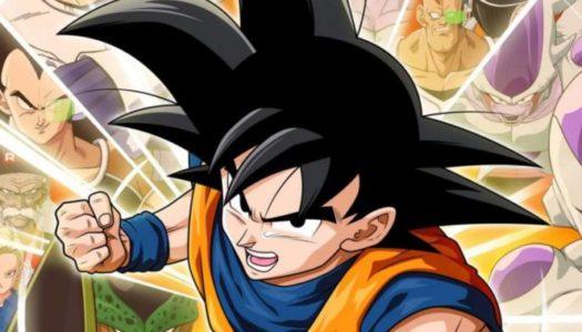 Dragon Ball Z: Kakarot ya a la venta en PS4, Xbox One y PC
