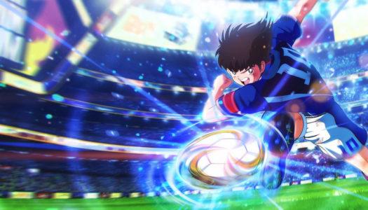 Captain Tsubasa y la reivindicación del arcade deportivo