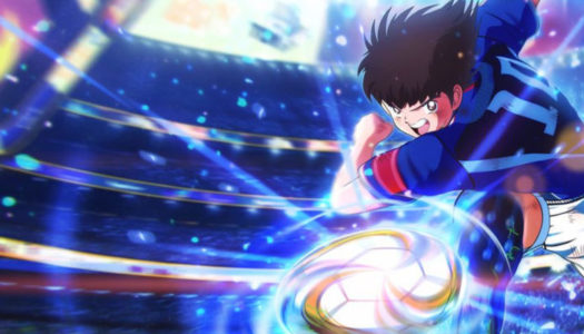 Captain Tsubasa: Rise of New Champions presenta un video explicativo