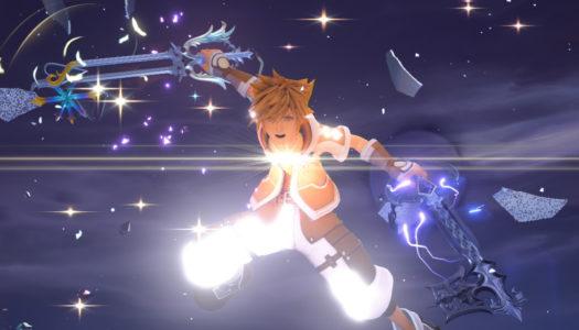 Kingdom Hearts III 1.07: la guinda que le faltaba al combate