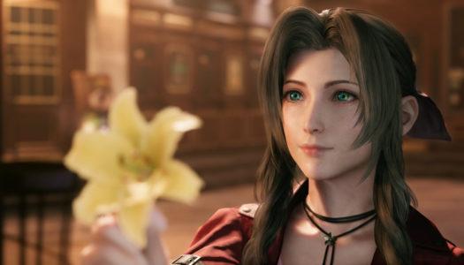 Square Enix y la política del silencio con Final Fantasy VII Remake