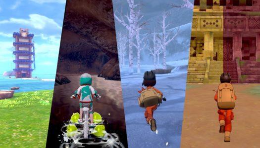 Pokémon, pases de expansión y terceras versiones