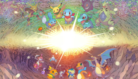 Pokémon inaugura 2020 con un Direct cargado de sorpresas