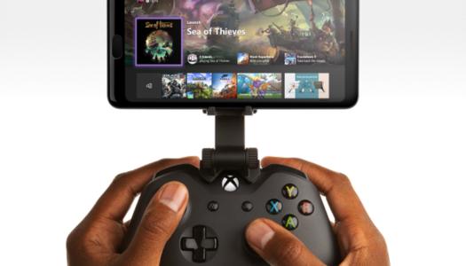 Llega a España Xbox Console Streaming