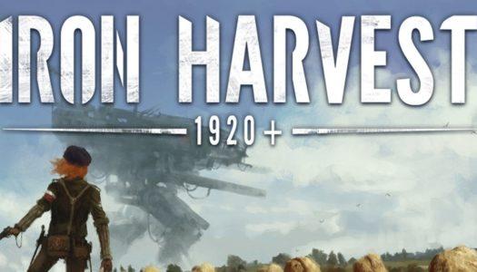 Iron Harvest 1920+ repasa el año 2019