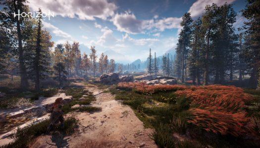La vegetación como método para enriquecer el videojuego
