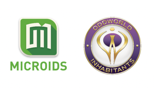 Meridiem Games distribuirá tres icónicos Oddworld para Switch
