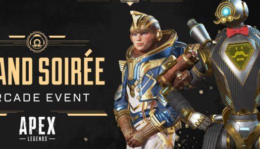 Apex Legends se prepara para un nuevo evento