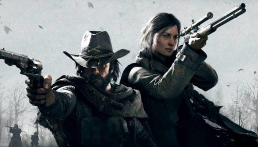 Hunt: Showdown ya se encuentra disponible en Xbox One, PS4 y PC