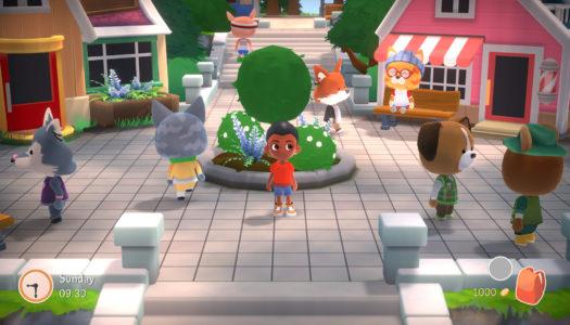 Hokko Life, ¿demasiado inspirado en Animal Crossing?