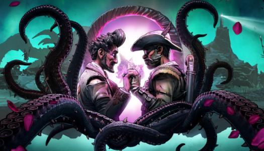 Borderlands 3 anuncia su fecha de salida en Steam y su segundo DLC